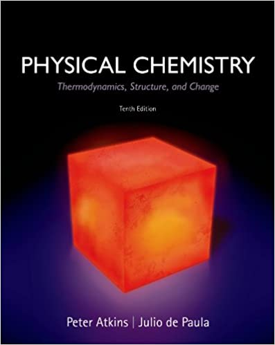 Physical chemistry thermodynamics structure and change atkins physical chemistry thermodynamics structure and change tenth edition fandeluxe Image collections