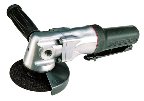 Ingersoll-Rand 3445MAX 4-1/2-Inch Pneumatic Angle Grinder by Ingersoll-Rand