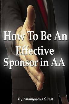 Sponsorship in AA - 6 Characteristics of a Good Sponsor ...