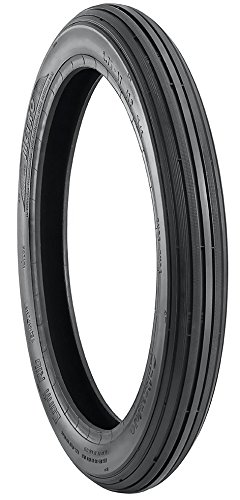 Metro Conti Rib 2.75 - 18 Tube-Type Bike Tyre