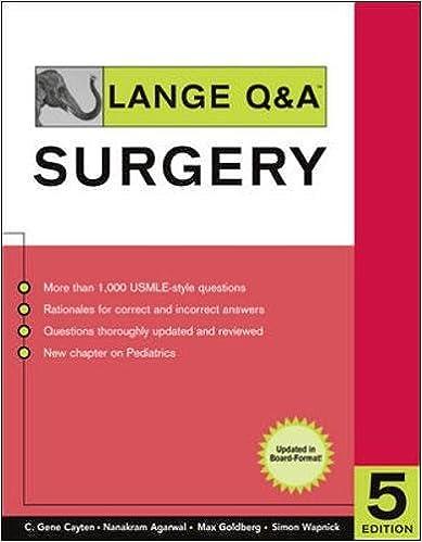 Kết quả hình ảnh cho Lange Q&A surgery