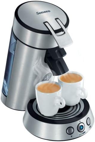 Philips HD 7840/09 – Cafetera Senseo aluminio Onpack: Amazon.es: Hogar