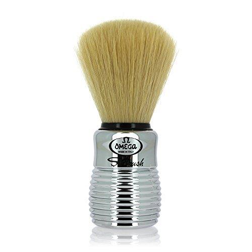 blaireaux-de-rasage-monture-chromace-s-brush-omacga-by-omacga