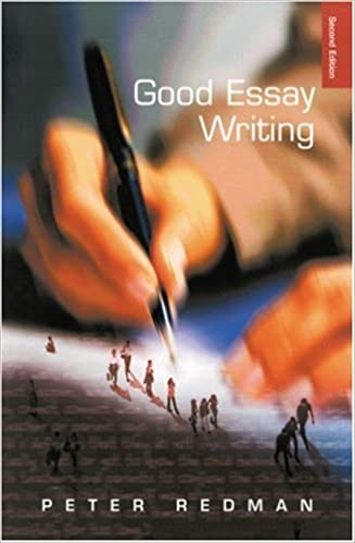 com good essay writing a social sciences guide published  com good essay writing a social sciences guide published in association the open university 9780761972044 peter redman books