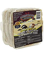 Armstrong Royal Jubilee Berry 'N Nut 3 Pack Suet Cakes 960g, One Size 1 Pack