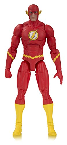 DC Collectibles DC Essentials: The Flash Action Figure -