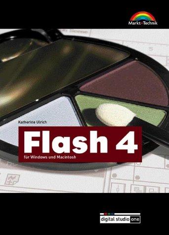 Flash 4 - Digital Studio One für Windows und Macintosh