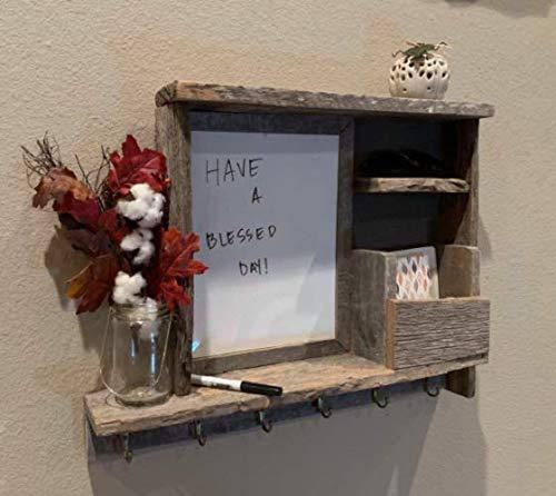 Amazon.com: Dry Erase, Cork Board, Kitchen Organizer ...