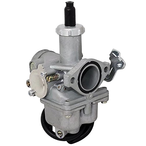 polaris 200 carburetor - 3
