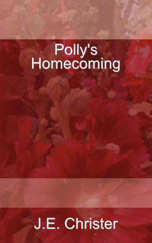 book cover of Polly\'s Homecoming