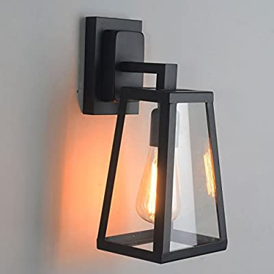 Moderneapplique Applique Noir Mat Led Murale Lampe PZukOiX