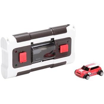 Hot Wheels RC iNitro Speeders 2.0 Red Mini Cooper