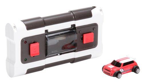 (Hot Wheels RC iNitro Speeders 2.0 Red Mini Cooper)