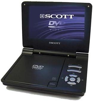 Scott Dpxi 720 Dvd Player Heimkino Tv Video