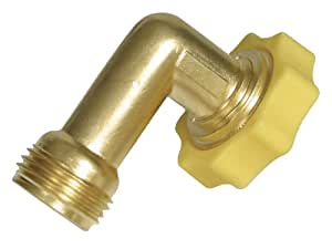 Amazon.com: Camco 22503 90 Degree Hose Elbow: Automotive