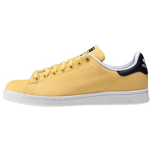 Smith Jaune Adidas Stan Baskets Originals tXq8T