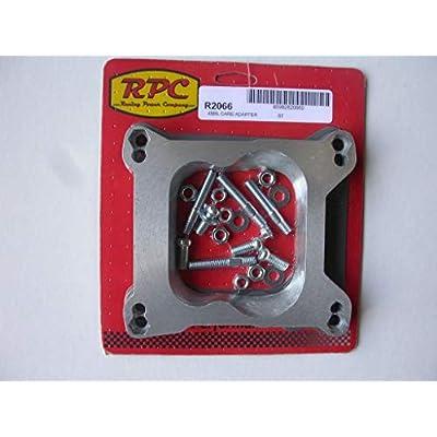Racing Power R2066 Carburetor Adapter: Automotive