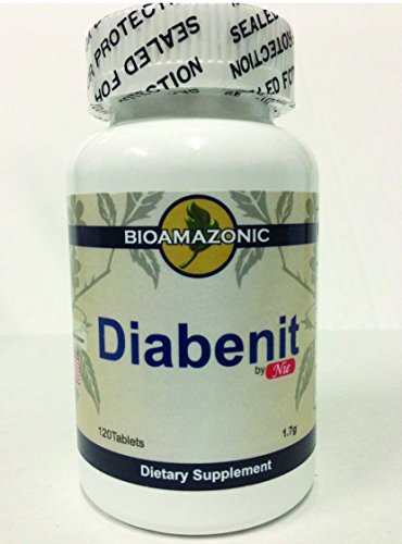 DIABENIT - Revertir Diabetes,Funcion Metabolica - Dr. NIE Vencio a La Diabetes - Somos Natura - 90 Tablets