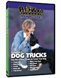 Dog Tricks Volume 1 -  Dog & Puppy Training DVD