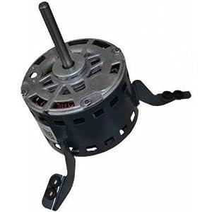 B1340021S – Goodman OEM Replacement Furnace Blower Motor 1/3 HP
