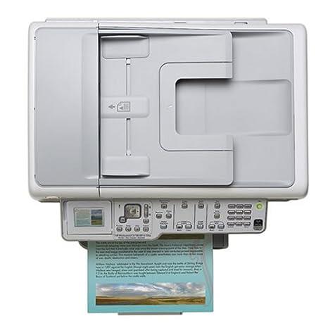 Amazon.com: HP Photosmart C6183 All-in-One Printer, Fax ...