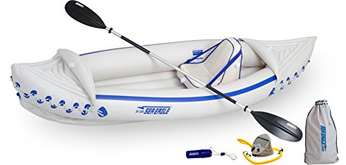 Inflatable Sports Kayak