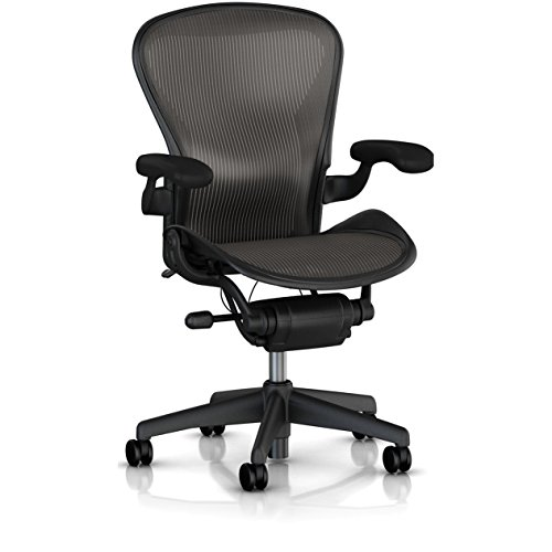 Herman Miller Executive Chair (Herman Miller Executive Size B Lumbar Support Aeron)