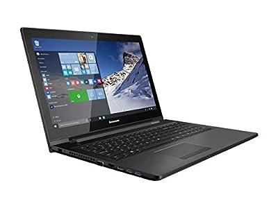 LENOVO G50-80E301Y7US 4GB Memory - 500GB Hard Drive - Black