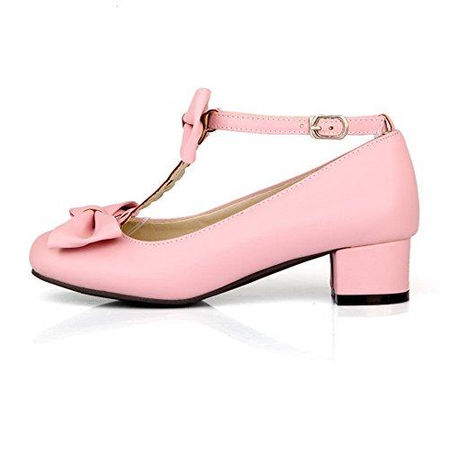 Zeppa Pink Con Donna Sandali Balamasaapl10284 BxgqwffR