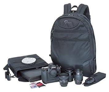 Amazon.com: Lowepro Stealth all-weather Bolsa: Camera & Photo