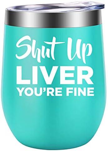Shut Liver Youre Fine Bachelorette product image