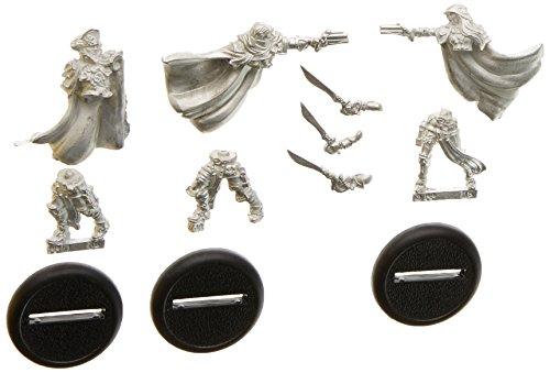Privateer Press War Machine Mercenary Thorn Gun Mages Kit from Privateer Press