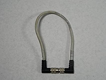 Festo 540327 Connecting Cable KVI-CP-3-WS-WD-0 25