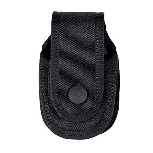 T.o.e. Concept Porte menottes administrative Noir 3