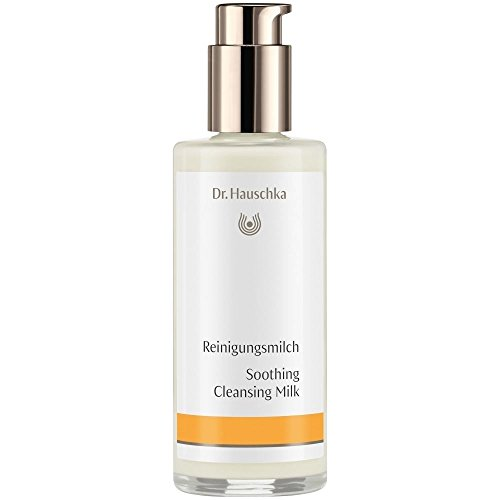 Dr Hauschka Cleansing Milk 145ml - Pack of 6
