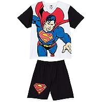 Pijama Superman M.C. Bermuda (Infantil)