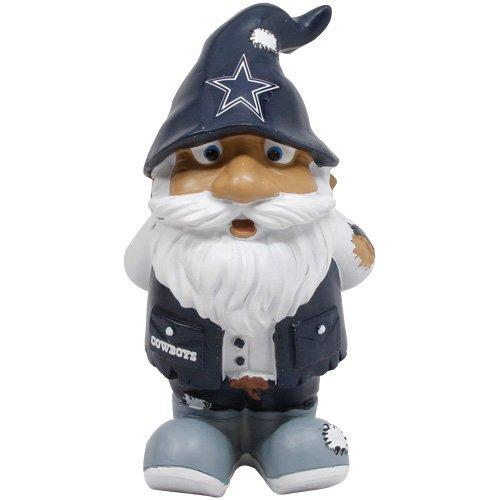 NFL Dallas Cowboys Stumpy Gnome by Football Fanatics