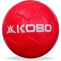Kobo Hand Stitched Football Size 3 (Pink)