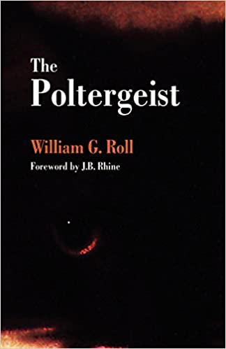 Amazon the poltergeist 9781931044691 william g roll books the poltergeist special edition fandeluxe Document