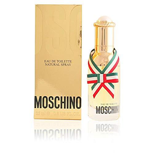 Moschino By Moschino For Women. Eau De Toilette Spray 2.5 Ounces - Moschino Womens Eau De Toilette