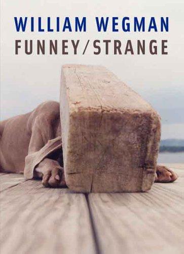 Download William Wegman: Funney/Strange pdf epub