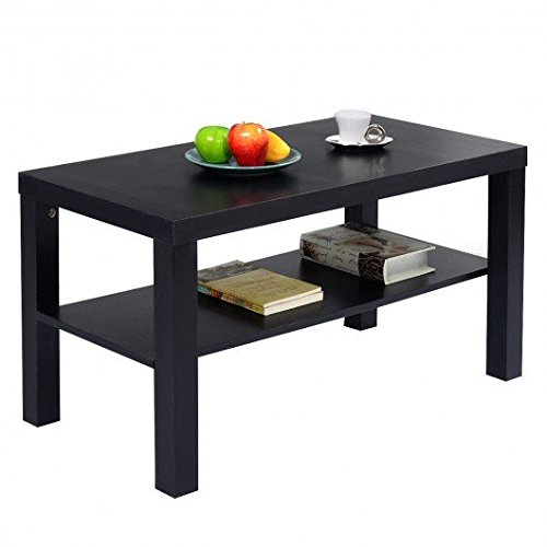 Black Plyood Coffee Table With Ebook by MRT SUPPLY (Image #3)