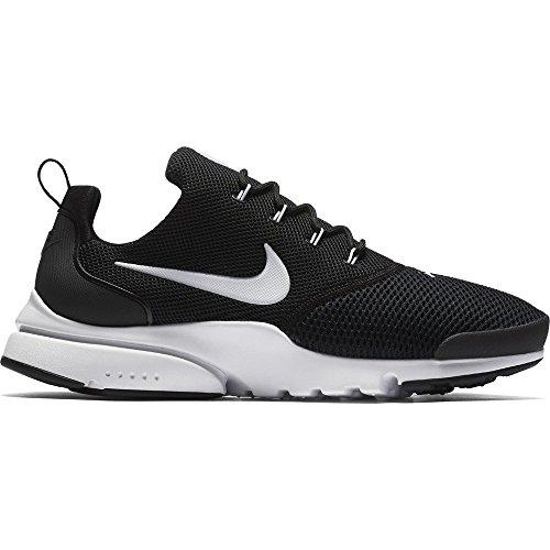 Nike Presto Fly, Sneaker Uomo Nero
