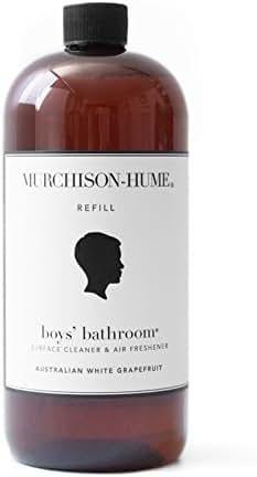 Murchison-Hume Refill Boys' Bathroom Cleaner - Australian White Grapefruit - 32 Oz