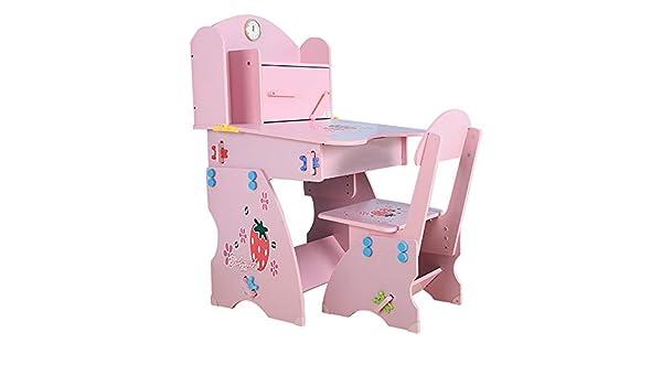 Conjuntos de sillas de mesa Mesas y sillas para estudiantes ...