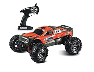 illuokey rc car sommon swift high speed 32mph 4x4 fast race cars1 24 rc scale rtr. Black Bedroom Furniture Sets. Home Design Ideas