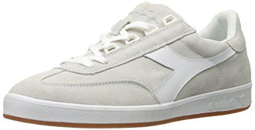 Diadora Men's B. Original Tennis Shoe - White - 12 D(M) US