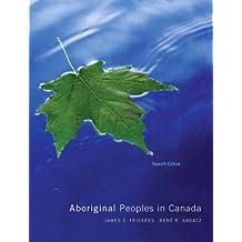 Aboriginal Peoples in Canada (7th Edition)