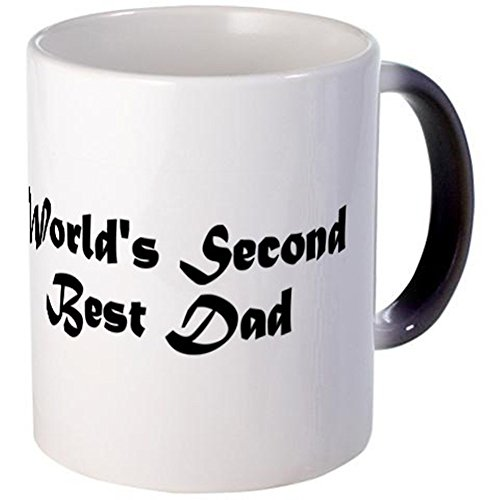 cafepress-worlds-second-best-dad-unique-coffee-mug-11oz-coffee-cup