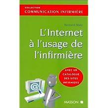 L'internet a l'Usage de l'Infirmiere